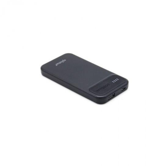 Внешний аккумулятор универсальный Eplutus PB-61 6000 mAh, арт.011301