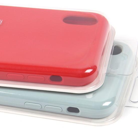 Панель Soft Touch для iPhone XR, арт.007003