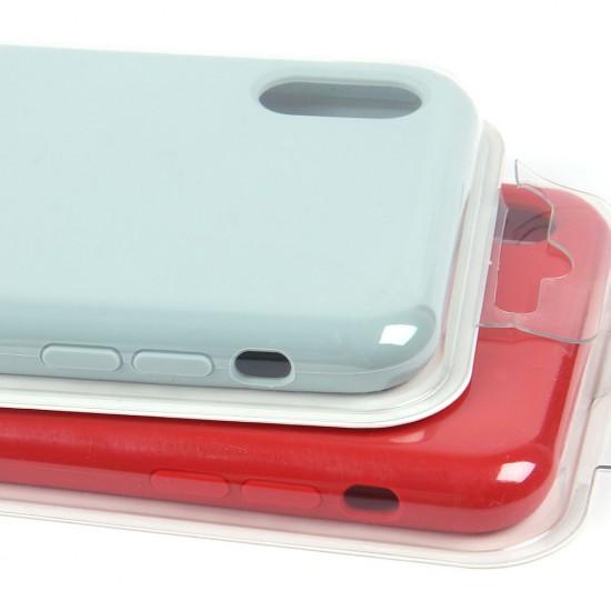 Панель Soft Touch для iPhone XS Max, арт.007003