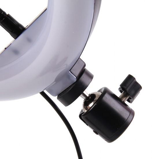Кольцевая лампа 10
