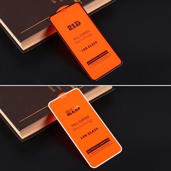 Защитное стекло Full Glue для iPhone X/XS на полный экран, арт.010630