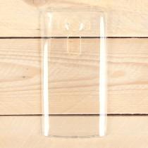 Силиконовый чехол для LG V10, 1 мм, арт.008291-1
