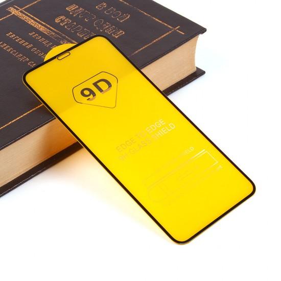 Защитное стекло Full Glue для iPhone 11 Pro Max на полный экран, арт.010630