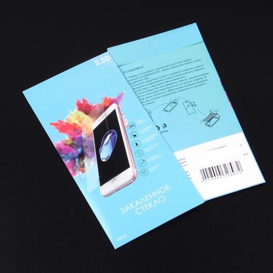 Защитное стекло для Huawei Honor 10 Lite/ P Smart (2019) 0.3 mm, арт.008323