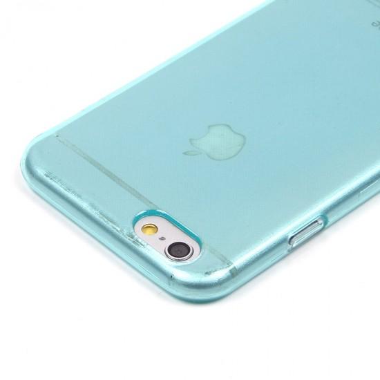 Силиконовый чехол Fashion Case для iPhone 6 Plus, арт. 008055