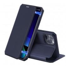Чехол-книжка Dux Ducis Skin X для Samsung Galaxy A41 Синий, арт.012260
