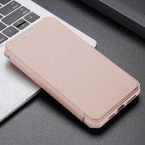Чехол-книжка Dux Ducis Skin X для Samsung Galaxy A41 Розовый, арт.012260