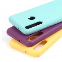 Панель Soft Touch для Huawei Y6p, арт.007002