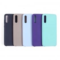 Панель Soft Touch для Samsung Galaxy A70, арт.007002