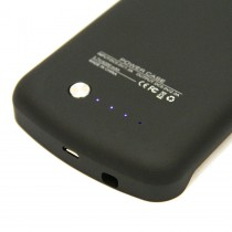 Чехол-аккумулятор для Samsung Galaxy Note 5 (N920) 4200 mAh, арт.009038