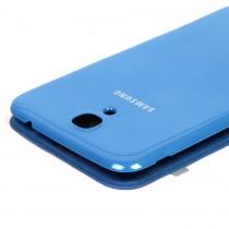 Задняя крышка-чехол Flip Cover для Samsung i9200 Galaxy Mega 6.3, арт.006572