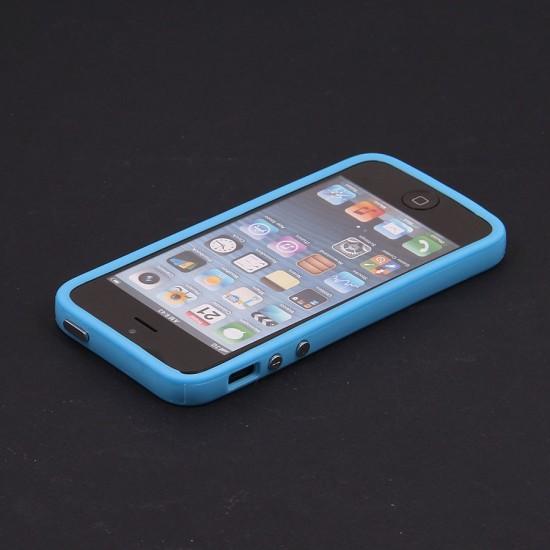 Бампер резиновый для Apple iPhone 5/5S, арт.002203-1