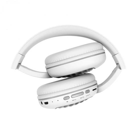 Беспроводные наушники Hoco W23, арт.012174