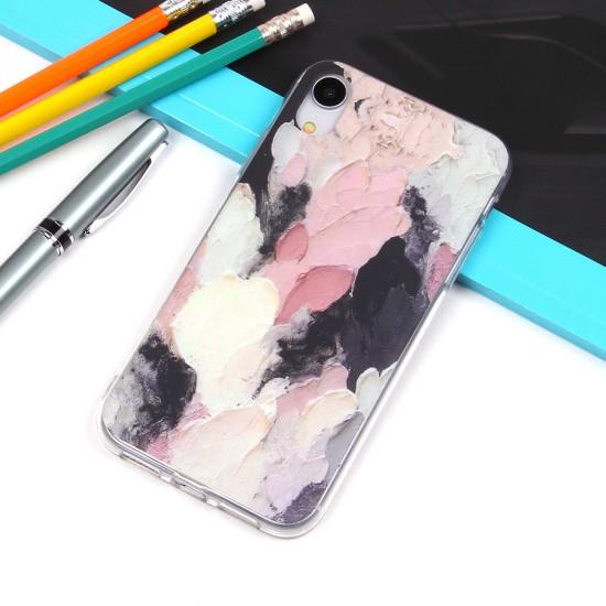 Матовый чехол для iPhone XR, арт.010731