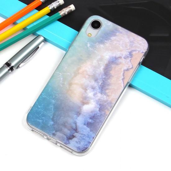 Матовый чехол для iPhone XR, арт.010738