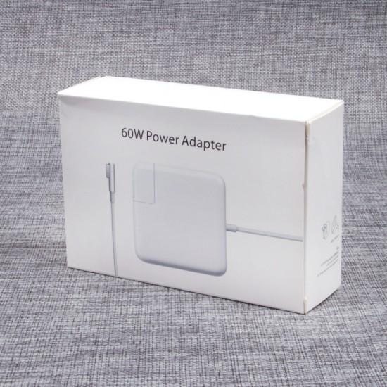 Блок питания MagSafe 60W для Macbook, арт.009494
