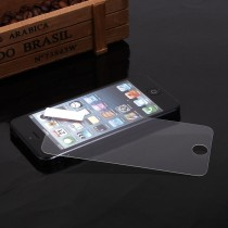Защитное стекло для iPhone 5/5S 0.3 mm, арт.008323