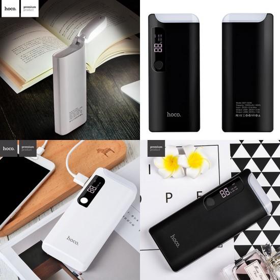 Внешний аккумулятор универсальный Hoco B27 15000 mAh, арт.010655