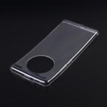 Силиконовый чехол для Huawei Mate 40 Pro, 1 мм, арт.008291-1