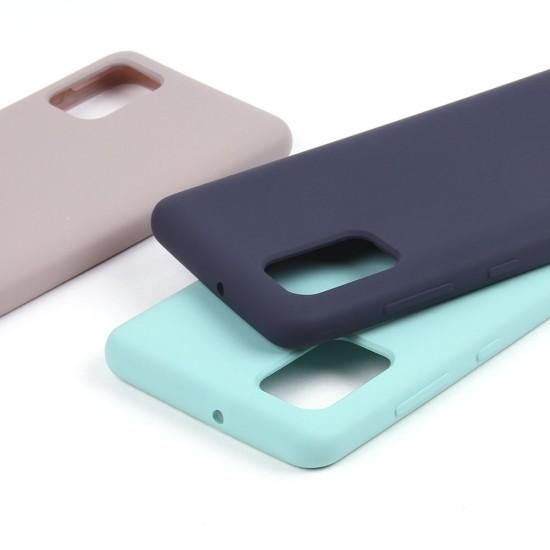 Панель Soft Touch для Samsung Galaxy A31, арт.007002