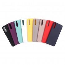 Панель Soft Touch для Huawei Y8p, арт.007002