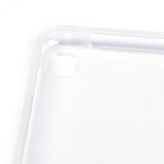 Силиконовый чехол для iPad Air 2, 1 мм, арт.008291-1