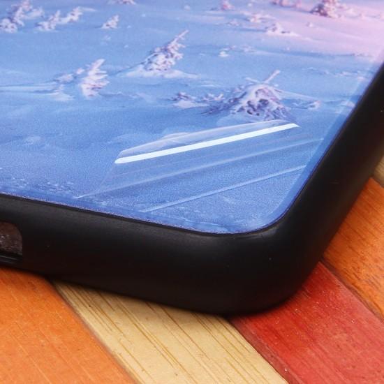 Глянцевый чехол для iPhone XS, арт.010691