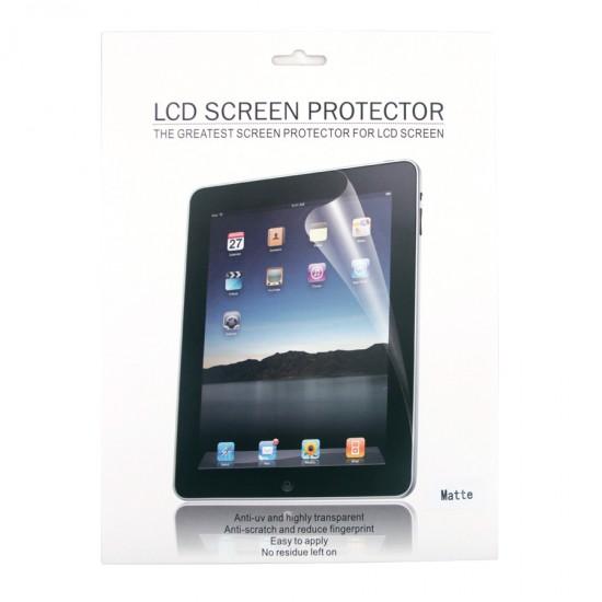 Защитная пленка матовая для iPad, арт.001988
