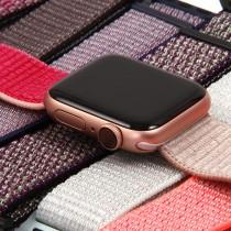 Нейлоновый ремешок для Apple Watch 38/40мм, арт.011802