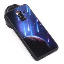 Глянцевый чехол для Samsung Galaxy J8 (2018), арт.010692