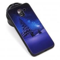 Глянцевый чехол для Samsung Galaxy J6 (2018), арт.010689