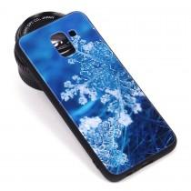 Глянцевый чехол для Samsung Galaxy J6 (2018), арт.010691