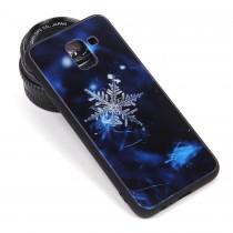 Глянцевый чехол для Samsung Galaxy J6 (2018), арт.010696