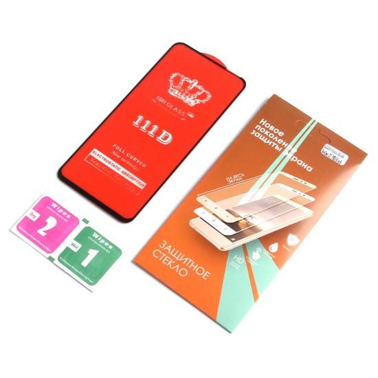Защитное стекло 11D для Realme X7 Pro на полный экран, арт.012062