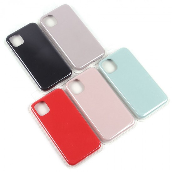 Панель Soft Touch для iPhone 11, арт. 007003