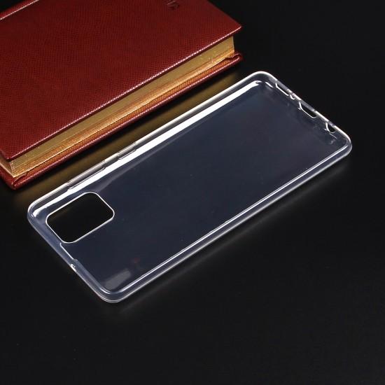 Силиконовый чехол для Samsung Galaxy A51, 1 мм, арт.008291-1