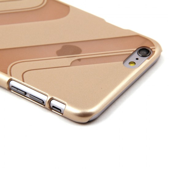 Пластиковая панель Fashion Case для iPhone 6 Plus, арт. 008185