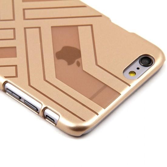 Пластиковая панель Fashion Case для iPhone 6 Plus, арт. 008187