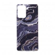 Чехол для Samsung Galaxy A72 5G Мрамор, ТПУ, арт.012727