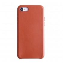 Кожаный чехол для iPhone SE (2020), арт. 012237
