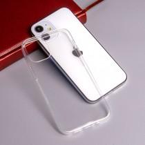Силиконовый чехол для iPhone 12 Mini, 1 мм, арт.008291-1
