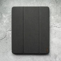 Чехол для iPad Pro 12.9 (2020) (With Apple Pencil Holder) Сити Мобайл Domo, арт.012321