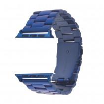 Ремешок для Apple Watch 42/44мм, металлический, арт.012449
