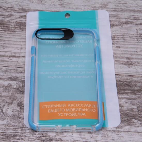 Силиконовый чехол для iPhone 6 Plus/7 Plus, арт.009819