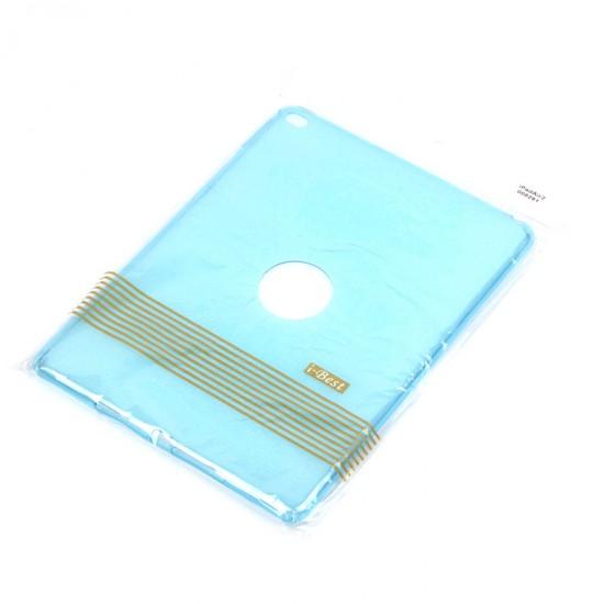Силиконовый чехол для iPad Air 2, 0.3 мм, арт.008291