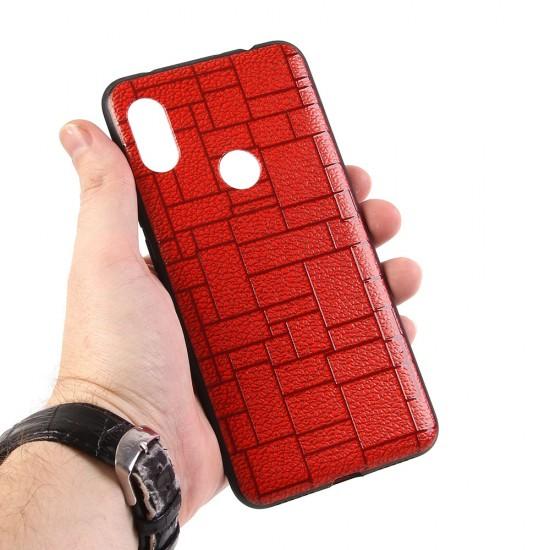 Чехол ТПУ Brick для Huawei Honor 7A Pro/Y6 Prime (2018), арт.012302