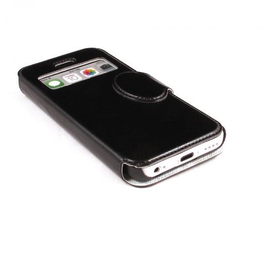 Футляр-книга Original Case для iPhone 5C, арт.006507