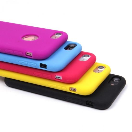 Силиконовый чехол Motomo для iPhone 7, арт. 009622