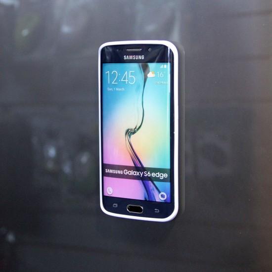 Антигравитационный чехол для Samsung Galaxy S6 edge, арт. 009480