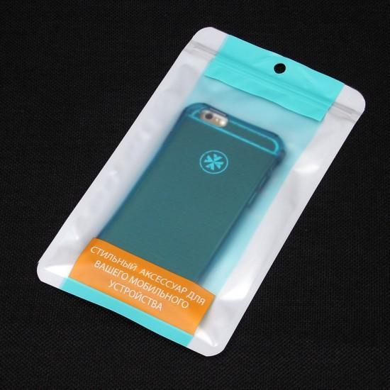 Силиконовый чехол Aliki для iPhone 6/6s, арт. 008063